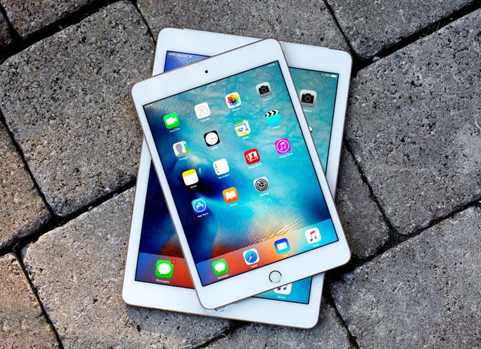 В 2019 году Apple выпустит iPad mini 5 и 10-дюймовый iPad 6