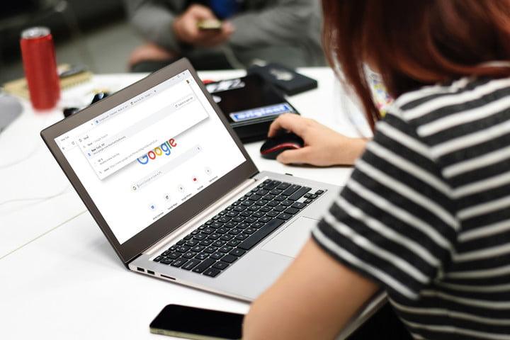 Старый дизайн Chrome больше не доступен - и пользователи в ярости