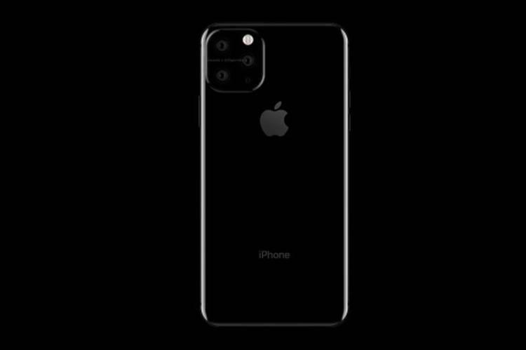 iPhone 2019 получат более быстрый Wi-Fi