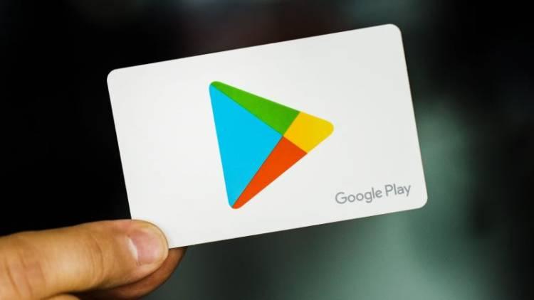В Google Play теперь можно посмотреть, сколько памяти доступно на телефоне, и добавить еще