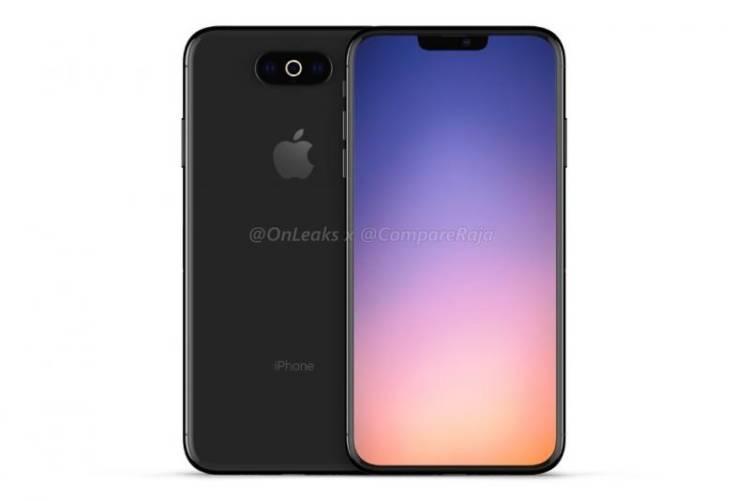 Раскрыты первые подробности о камере iPhone XI