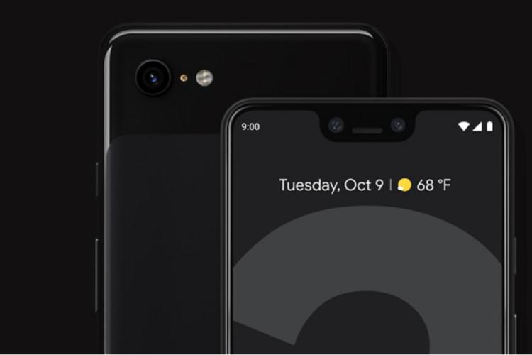 Цена Google Pixel 3 и Pixel 3 XL упала на $150