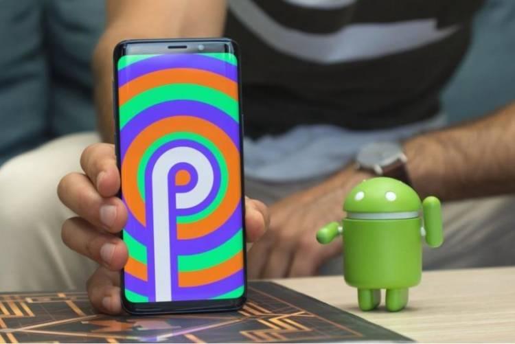 Обновление Android Pie для Samsung Galaxy Note 9 распространяется в новых странах