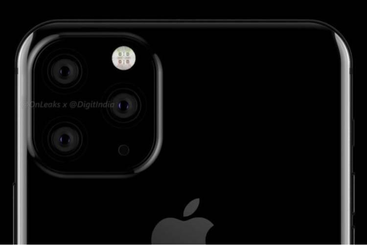 Айфоны не избавятся от выемки в дисплее до 2020 года