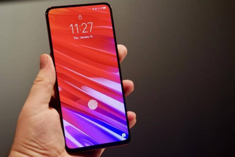 Первый смартфон со Snapdragon 855 и 12 Гб ОЗУ выйдет 29 января
