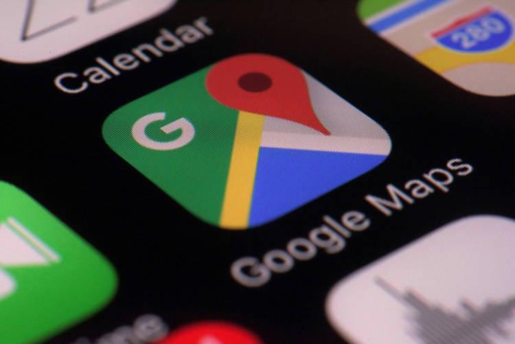Google добавила мессенджер в приложение Карты
