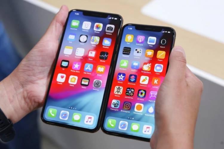 У Apple дела идут не так плохо, как сообщалось ранее