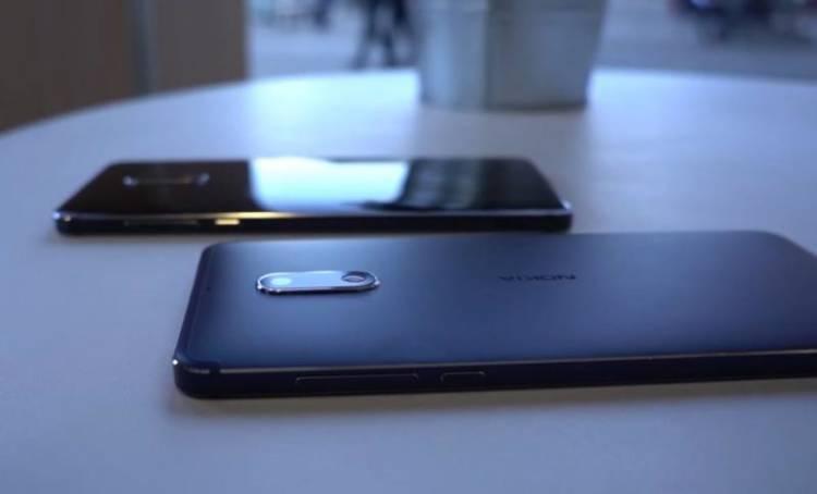 HMD Global обновит все смартфоны Nokia до Android Pie до конца июня