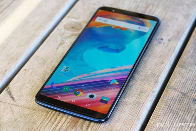 OnePlus 5 и OnePlus 5T получают Android 9