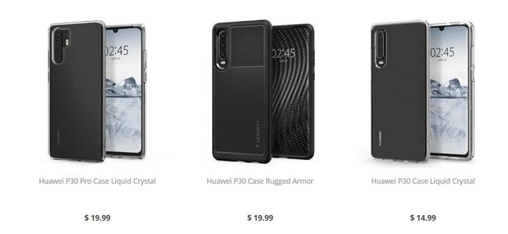 5G-версия Huawei P30 Pro будет эксклюзивной для Европы