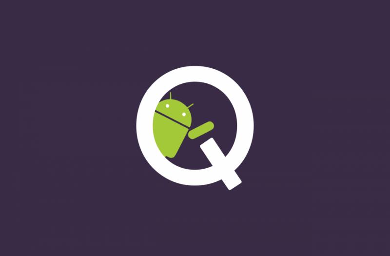 Опубликованы скриншоты интерфейса сканера лица в Android Q