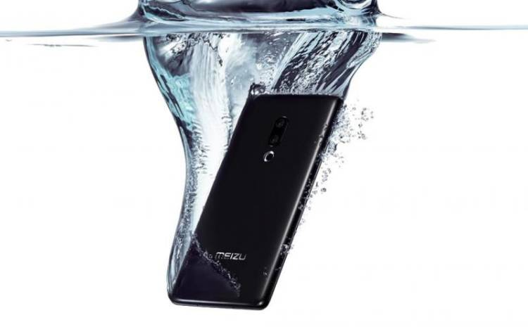 Монолитный смартфон Meizu оценили в $1299