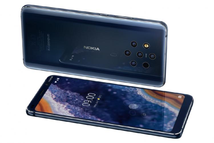 Nokia анонсирует 5 смартфонов на MWC