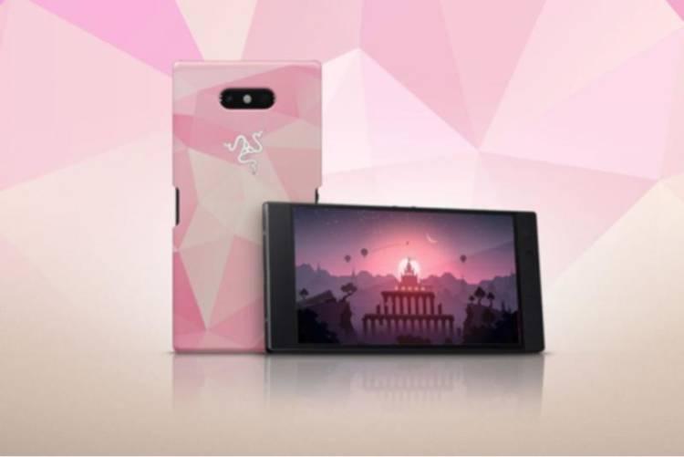 Razer Phone 2 получил скидку $150 в честь Дня Святого Валентина