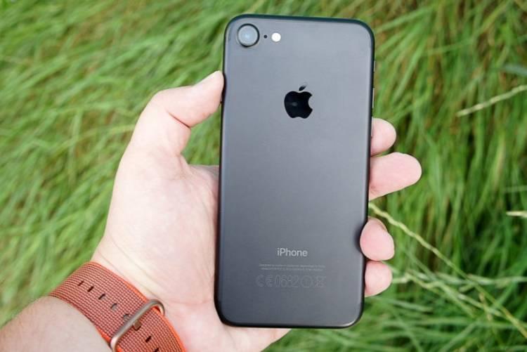 Apple выпустит модифицированные версии iPhone 7/8 специально для Германии