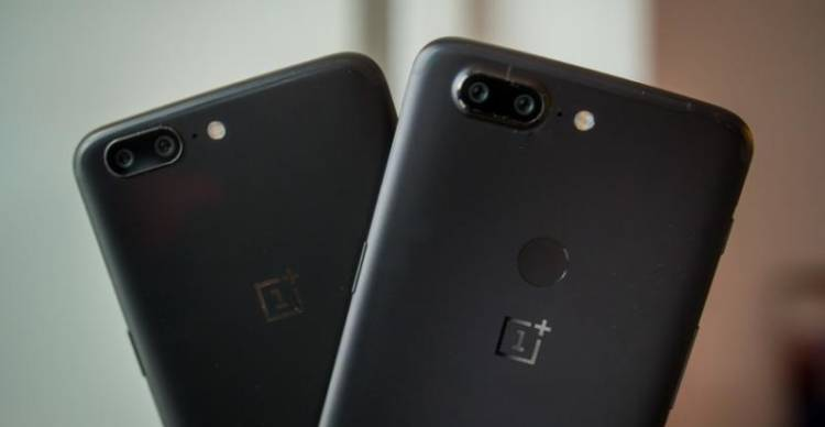 Бета-версия Android Pie превращает OnePlus 5/5T в кирпич