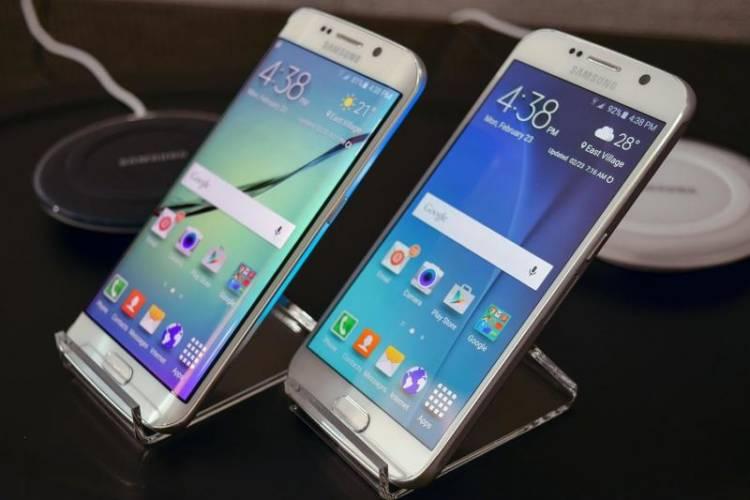 «Древние» Samsung Galaxy S6 и S6 Edge по-прежнему получают обновления ПО