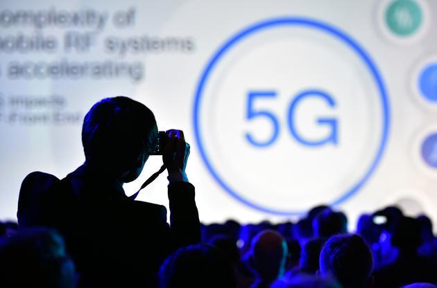 LG научились встраивать 5G-антенну в дисплей смартфона