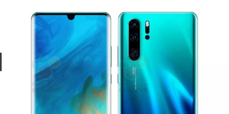 Гендиректор Huawei подтвердил, что в линейке P30 не будет 5G-смартфона