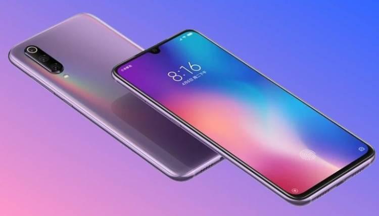 Xiaomi Mi 9 поддерживает Fortnite Mobile с частотой 60 fps
