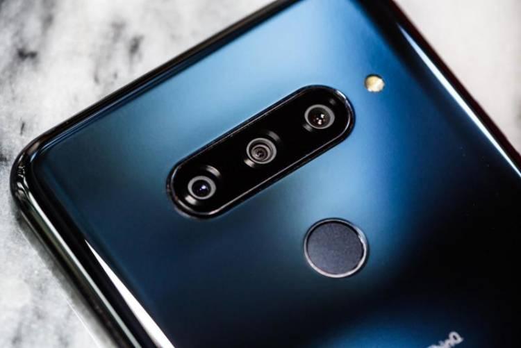 LG рассказала, какие смартфоны получат Android 9 Pie в июне