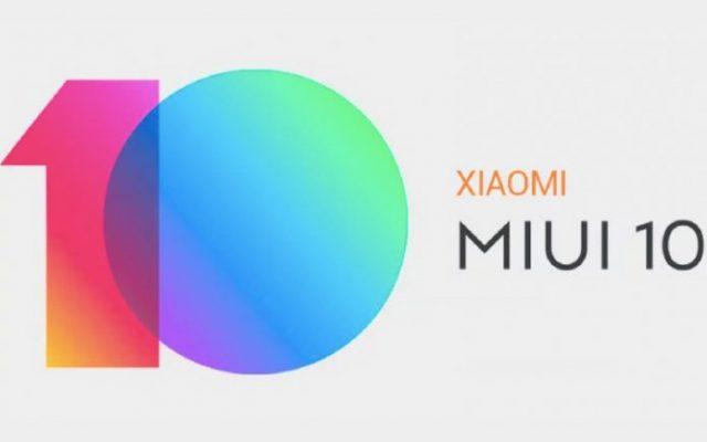 В MIUI появилась новая анимация при зарядке