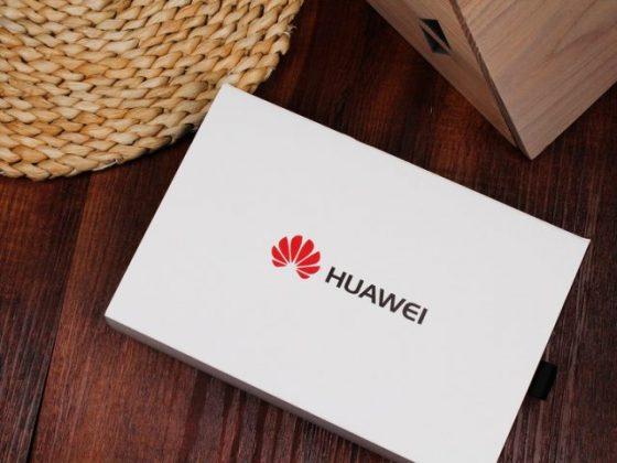 Huawei выпустит умный телевизор с 5G