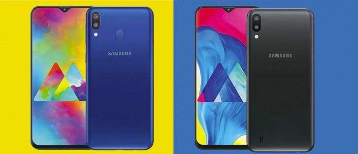 Samsung Galaxy M10, M20 и M30 обновятся до Android 9 Pie уже 3 июня