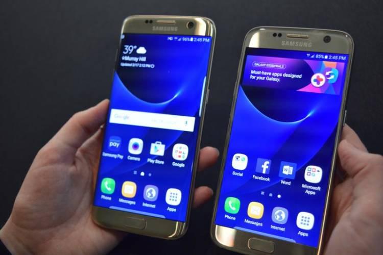Samsung Galaxy S7 и S7 edge перестанут получать обновления безопасности каждые три месяца