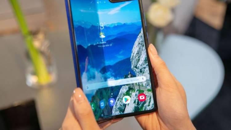 Samsung Galaxy Fold наконец готов к выходу