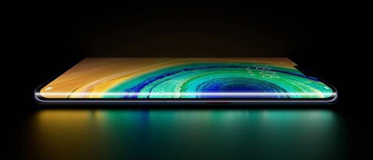 Huawei Mate 30 main