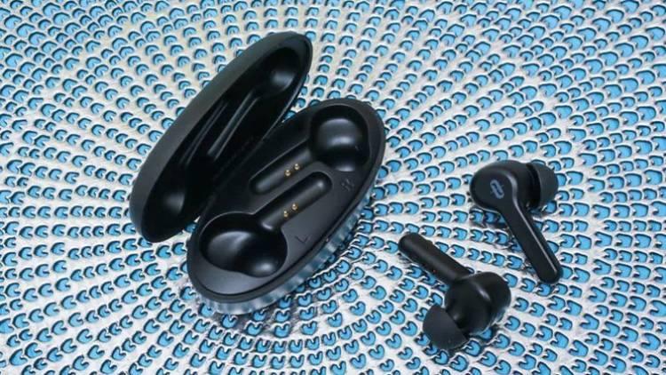 taotronics tws headphones