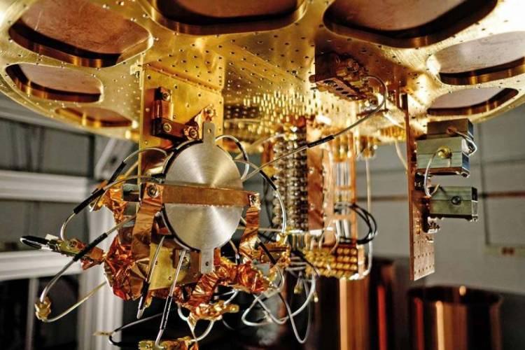 Впечатляющий рубеж: Google достигла «квантового превосходства»