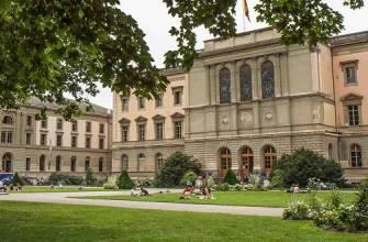 geneve university
