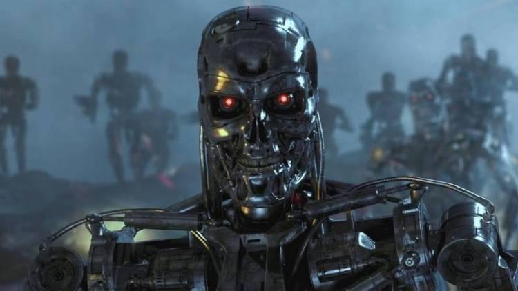 robots danger