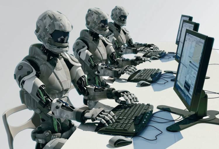 robots programming
