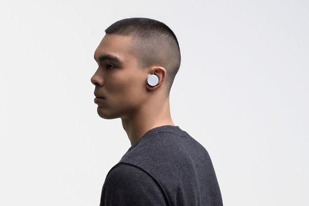 SurfaceEarbuds