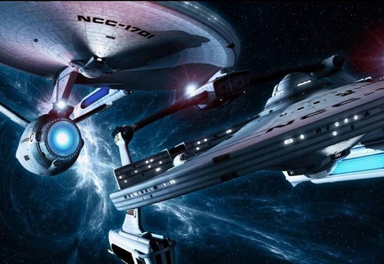 enterprise starship
