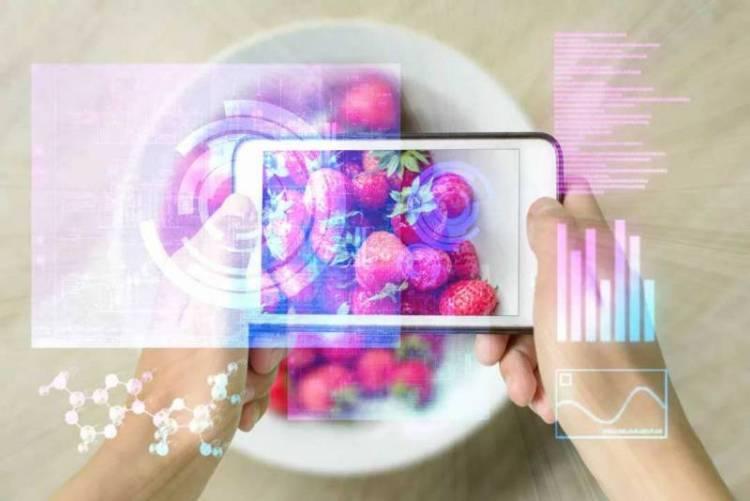 food in future