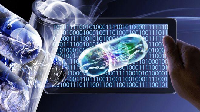 Появился первый медицинский препарат, созданный искусственным интеллектом