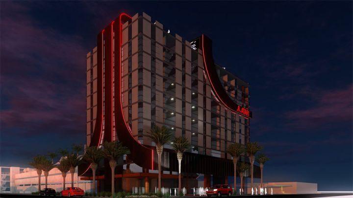 Игровая компания Atari откроет сеть отелей для геймеров