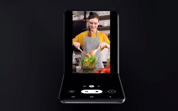 Новый Samsung Galaxy Z Flip: характеристики