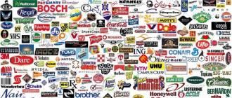 top world brand