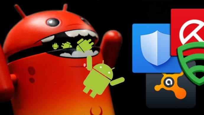 Dr. Web нашел неудаляемый Android-вирус