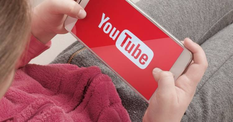 YouTube зарабатывает на смертях людей