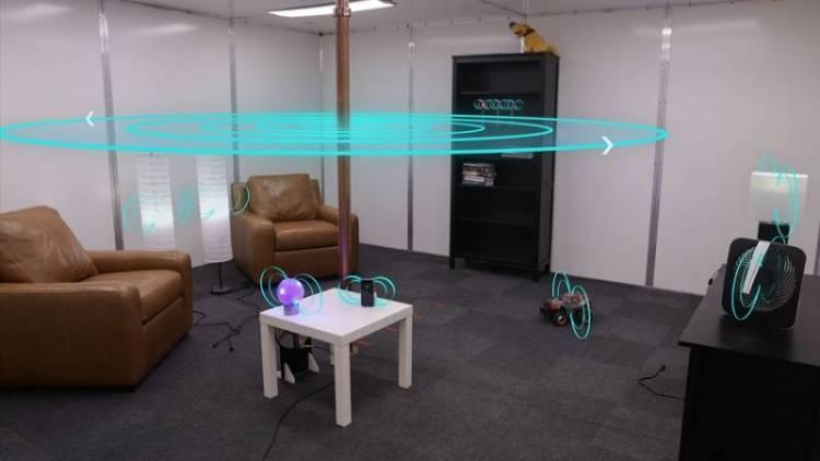 disney wireless charge room