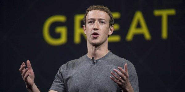 Илон Маск призывает удалить Facebook
