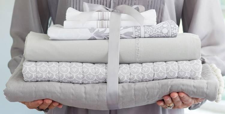 Создано антибактериальное постельное белье