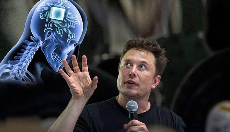 Илон Маск собирается апгрейдить человеческий мозг