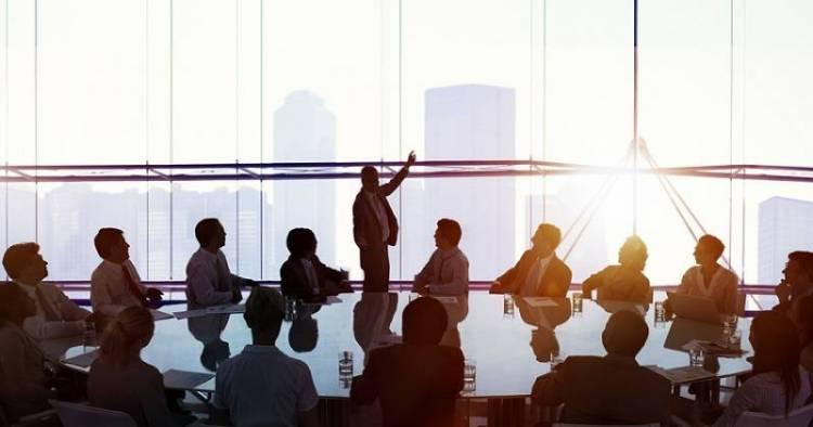 organization enterprise